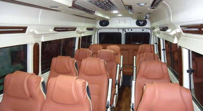 20 seater tempo traveller for rent in bangalore dating