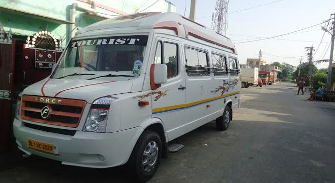 16 seater tempo traveller for rent in bangalore dating